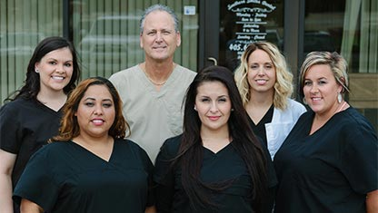 Dr. JayCee Van Horn's Staff in Oklahoma City, OK