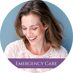 Dr. Van Horn Offers Emergency Care