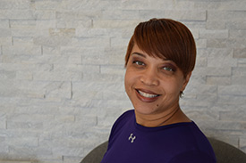 Toni Lewis - Front Office/ Dental Assistant